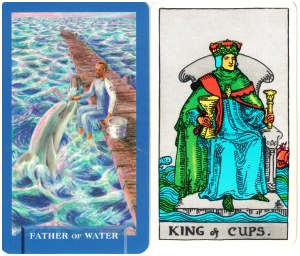 Father of Water